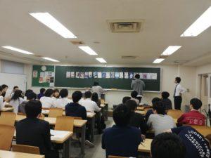 2019年度 電波学園祭ポスターデザイン完成!